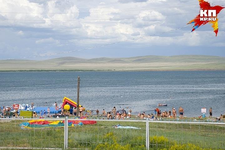 Путеводитель: Озера Хакасии, Тувы и Красноярского края